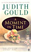 Cover of A Moment in Time